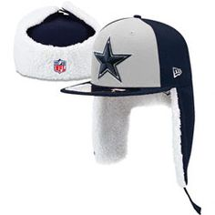 Dallas Cowboys White Dog Ear 59FIFTY Sideline Hat  43.99 http   www.fansedge 438166d45