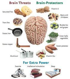Brain food :)
