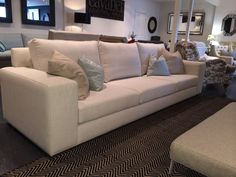 Portia sofa 3000mm l