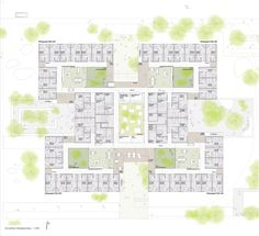Gallery of Peter Rosegger Nursing Home / Dietger Wissounig Architekten - 23
