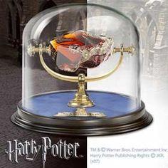 Harry Potter Sorcerer's Stone Replica