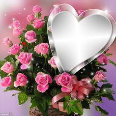 8 March Blue Roses Wallpaper, Cute Galaxy Wallpaper, Flower Phone Wallpaper, Heart Wallpaper, Frame Border Design, Photo Frame Design, Beautiful Rose Flowers, Flowers Nature, Creative Flower Arrangements