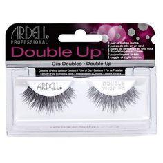 b64ddbd79b6 Ardell Double Up Lash #207 | Lashes | Applying eye makeup, Lashes ...