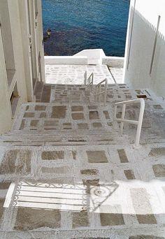 ~ Andros, Greece ~