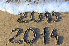 a #2013 Year In Review