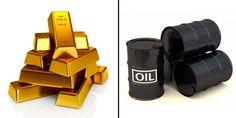 Petrolio e Oro i protagonisti di questo inizio settimana