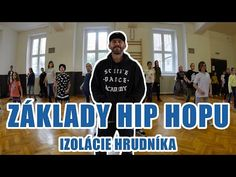 Izolácie hrudníka: Základy Hip Hopu s Lacim Strikeom (4. časť) - YouTube Running Man, Dance, It Cast, Youtube, Movies, Movie Posters, Hall Runner, Dancing, Film Poster