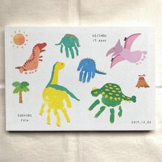 Daycare Crafts, Baby Crafts, Preschool Crafts, Daycare Rooms, Dinosaur Activities, Dinosaur Crafts, Dinosaur Art Projects, Diy With Kids, Art For Kids