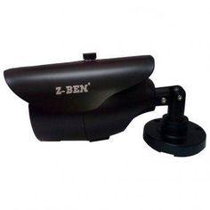 Z-Ben 6071XM CCTV Camera (Black) #onlineshop #onlineshopping #lazadaphilippines #lazada #zaloraphilippines #zalora