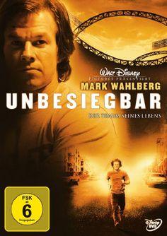 Unbesiegbar - Der Traum seines Lebens: Amazon.de: Mark Wahlberg, Greg Kinnear, Elizabeth Banks, Mark Isham, Ericson Core