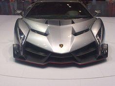 Lamborghini venino