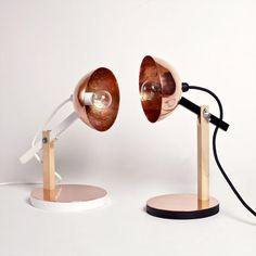 Strek Collective - Lamps Le Korpusiør