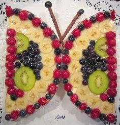 Butterfly – Torte  :-)