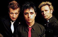 Green Day - SUAS LETRAS