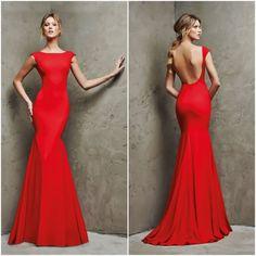 Vestidos de festa Pronovias 2016: uma colecção feita de modelos deslumbrantes! Image: 10