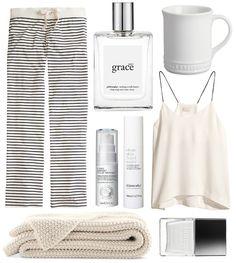 lazy weekend wear