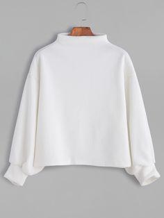 Jersey de canalé de manga farol   161103003     16.38€