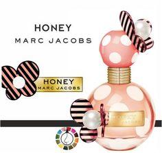 Pink Honey Marc Jacobs