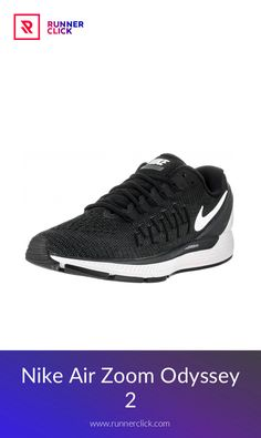 Nike Air Zoom Structure 22 RunnerClick