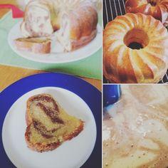 ja das geht beides mit diesem Ölkuchenrezept. Auch als Laktosefreie Varinate! Besucht mich auch auf Facebook und Instagram unter lacky-baking. Kakao, Pineapple, Muffin, Facebook, Fruit, Breakfast, Instagram, Food, Pies