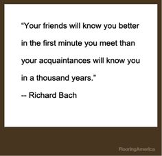 Richard Bach #Quote
