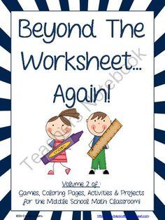 math worksheet : math games for 8th graders worksheets  boost your 3rd grader s  : Math Games For 8th Graders Worksheets