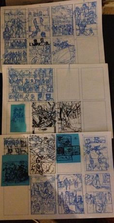 marc laming Comic Book Style, Comic Books, Vintage World Maps, Quilts, Comics, Art, Art Background, Quilt Sets, Kunst