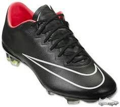 Nike Mercurial CR7 Superfly FG Soccer Cleats - Black and Turquoise. See  More. from SoccerPro.com ·   a867a9789