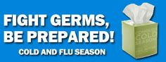 Fight Germs, be prepared with Avmor!  Download Flyer: http://www.avmor.com/files/news/enews1349277502.pdf