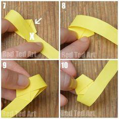 Origami Stars - Wrap