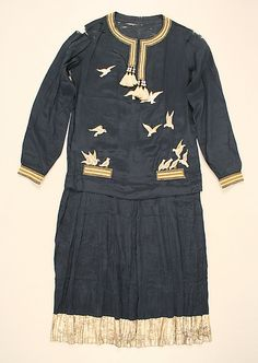 Just delightful. Paul Poiret