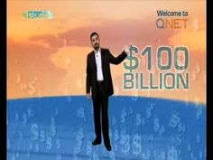 Welcome to QNet