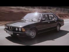 The first #BMW 7 Series. E23.