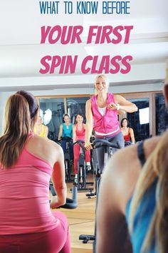 Before you set up your spin bike for the first time, read these pro group cycling tips!