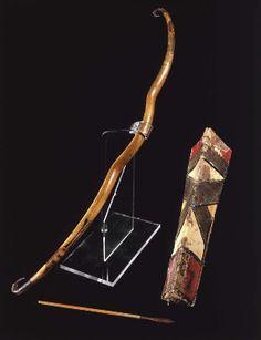 Scythian-Bow