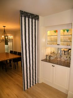 10 Fantastic Diy Room Divider Designs 10 Fantastic Diy Room Divider Designs With White And Black Room Divider And Glass Storage
