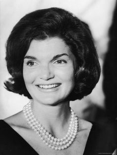 Lets toast the woman who defined and redefined herself with threads that spoke louder than words. Jackie Kennedy