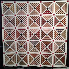 Diary of a Quilt Maven: There and back again...