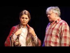 Fahraway Trailer - Theatergruppe Die Fremden - 2017