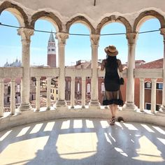 Venice, Italy | See Instagram photos and videos from A Fashion Blog By Tina Lee (@ofleatherandlace)