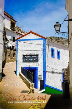 Cine-Museo de Alcalá del Júcar