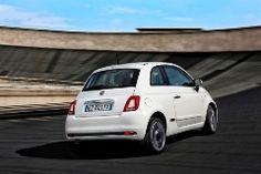 Gallerij: Bericht Fiat Nuova 500