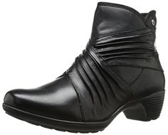Romika Womens Banja 05 Boot Black 41 BR10105 M US * Check this awesome product by going to the link at the image.