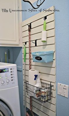 organized laundry room, laundry rooms, organizing
