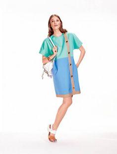 Burda Style Moda - Sinfonía de colores