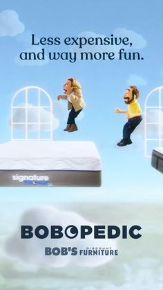 The mattress of your wallet's dreams 💤! Discount Furniture, Bedroom Furniture, Mattress, Bob, Dreams, Bed Furniture, Bucket Hat, Bobs