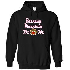 BERNESE MOUNTAIN mom love dog T-Shirts, Hoodies. Check Price Now ==►…