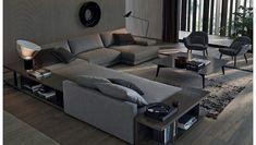 Amazing Beautiful And Cosy Sofa Poliform