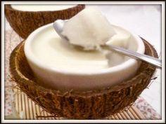Fun-tAstic Rendezvous: Tender Coconut Souffle~
