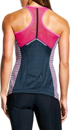 MPG Mission Tank with a small back zip pocket for keys. Workout Attire, Workout Wear, Sport Fashion, Fitness Fashion, Athletic Wear, Athletic Tank Tops, Zumba Outfit, Estilo Fitness, Gym Style
